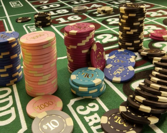 Easy Steps To A Profitable Casino Strategy