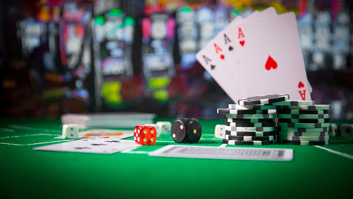Days To A greater Online Casino
